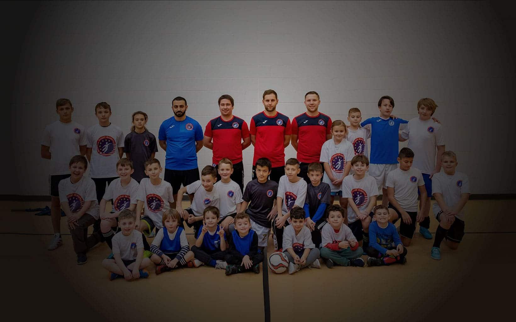 American Futsal